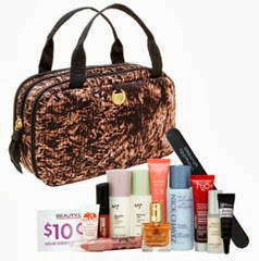 BEAUTY.COM THE AVA BAG