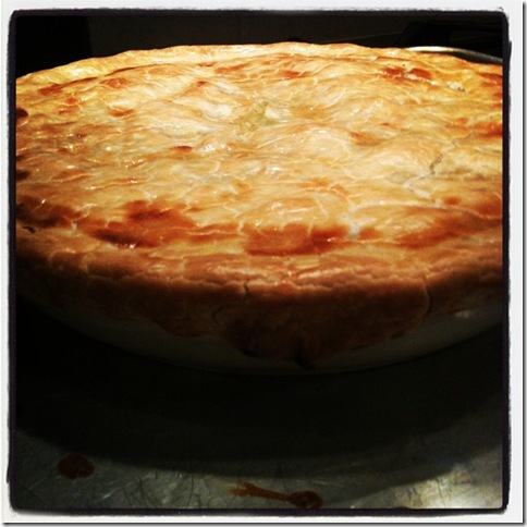 Pioneer womans easy chicken pot pie brave soul chicken pot pie so last week was a great week in my kitchen at least thats what the 3 people i live with tell me i made 3 new recipes and all three forumfinder Images