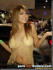 Leah Dizon in  Pure hot Models (8)