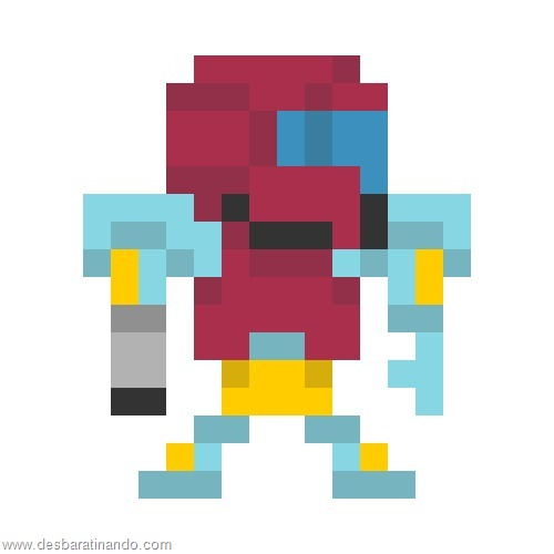 super herois e viloes em 8 bits metroid  (8)