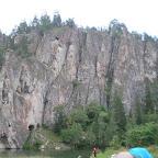 Симское водохранилище