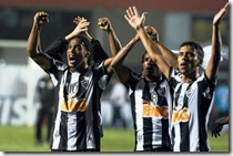 Atlético Mineiro de Brasil