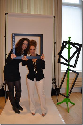 Sonia Kashuk & Me