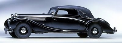 1938 Maybach