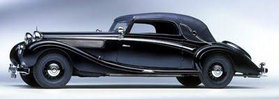 1938 Maybach