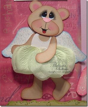 fairy beary bear