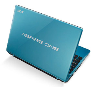 Acer Aspire One 725-C7