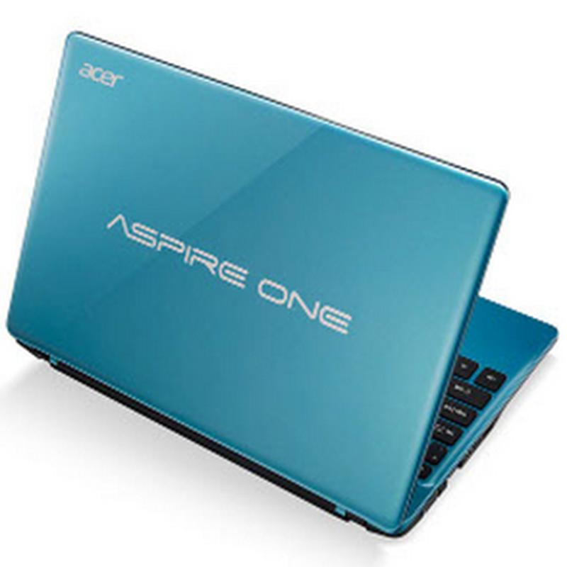 Acer Aspire One 725-C7 Spesifikasi Harga Review Netbook Murah Dengan Windows 8