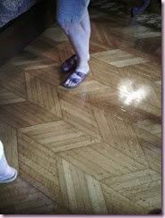 SM-Floor Detail MB