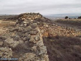 Murallas de Alto Chacn - Teruel