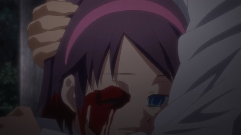 Corpse Party - 13