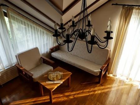 Cazare Brasov: camere pensiunea Stupina