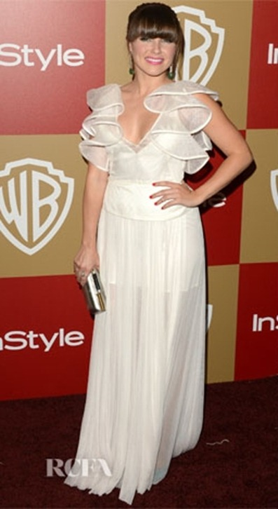 Sophia-Bush-In-Lisa-Ho-Warner-Bros-And-InStyle-Golden-Globe-Awards-After-Party