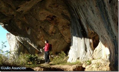 Cueva de les Mallaetes - Barx