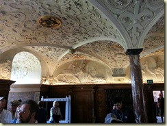 20130729_ Frederiksborg Castle entrance hall (Small)