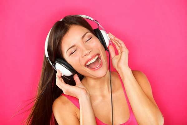 1- Ouvir música