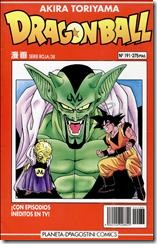 P00009 - Dragon Ball Nº191 by otto