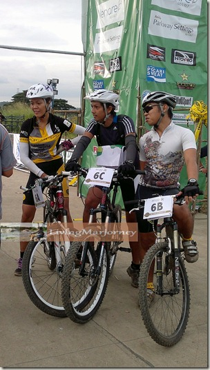 NUVALI Dirt Weekend 2011