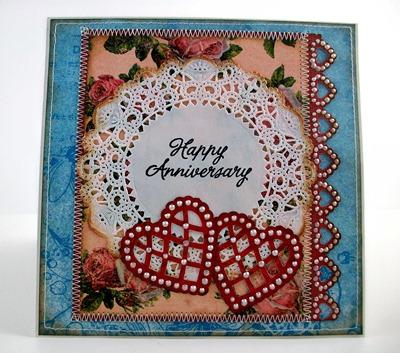 Ragged Romeo Anniversary Card2