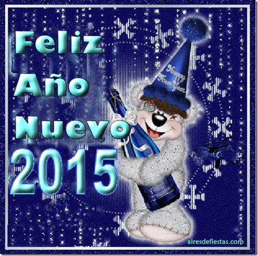 2015 feliz año 1