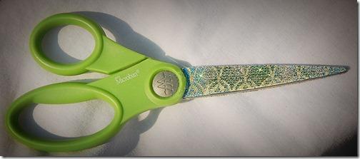 Glitter-Scissors