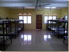 Dorm venue D 24pax