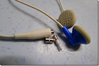 Philips earphones