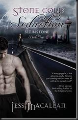 Stone Cold Seduction