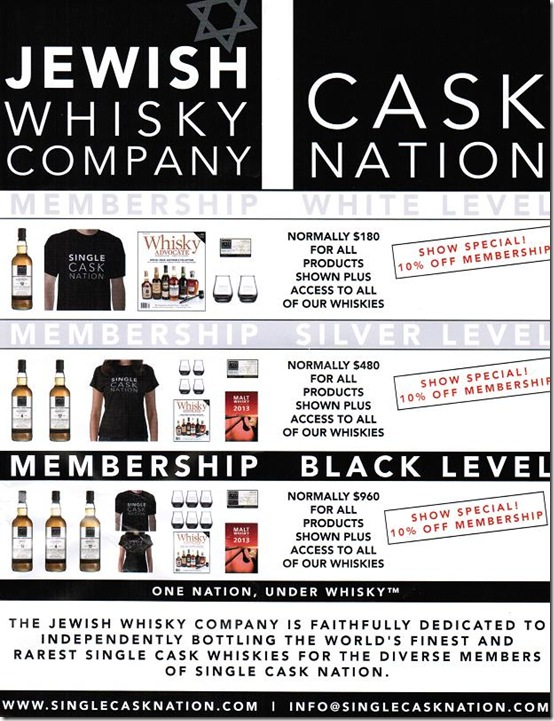 CaskNation