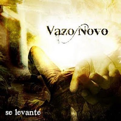 Vazo Novo - Vazo Novo EP