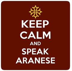 Keep Aranese