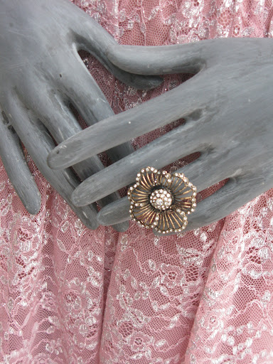 Statement rings? Don't mind if we do!