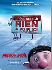 affiche-Mission-Noel-Les-aventures-de-la-famille-Noel-Arthur-Christmas-2011-1
