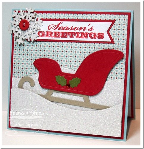SleighSeasonal Sentiments wm