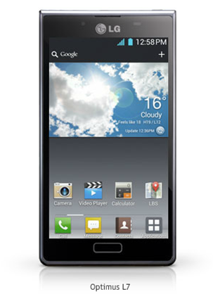 lg optimus l7 p705 review