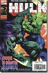 P00004 - Hulk v2 #4