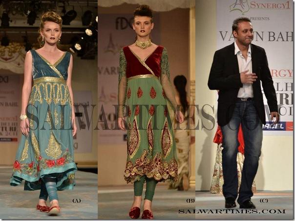 Varun_Bahl_Salwar_Collection