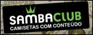 samba club camisetas
