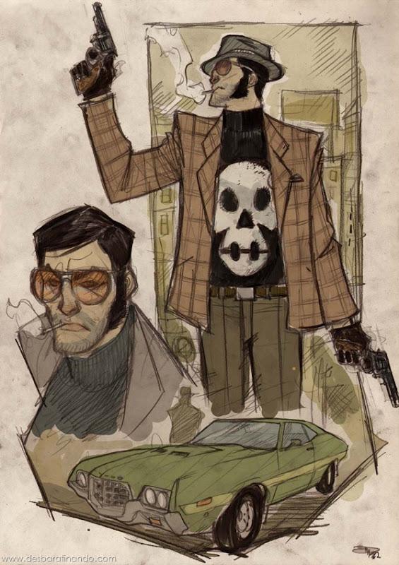 personagens-steampunk-DenisM79-desenhos-desbaratinando (20)