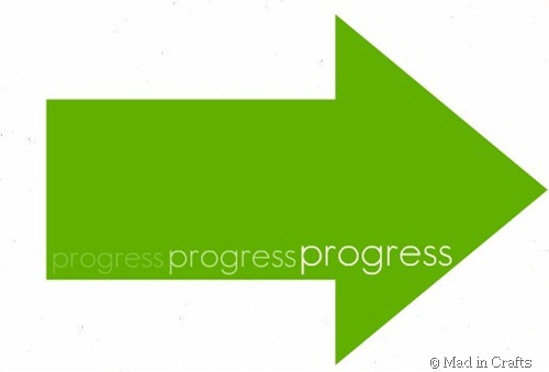 progress green