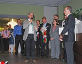 FIN_Kurt_Walker_FINAT_President_at_Operators_Day_award_ceremony_Labelexpo_2011