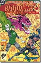 P00001 - Annual 07)Green Lantern