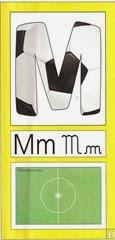 Alfabeto da Copa do Mundo - M