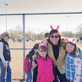 2012 Egg Hunt