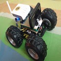 Telepresence DIY Robot Console icon