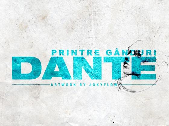 Dante-Printre ganduri-Fata