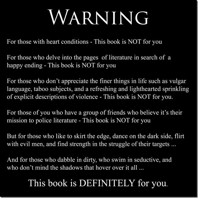 HMT warning