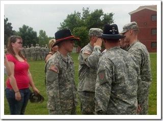 Sgt. Kevin Guiler!