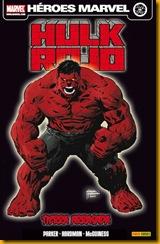 Hulk Rojo 1