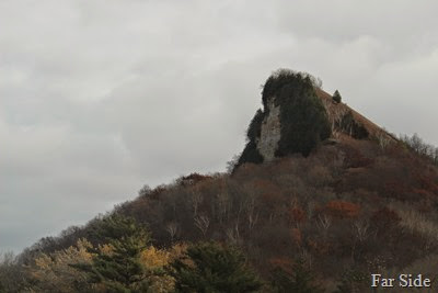 A Bluff in Southern MN